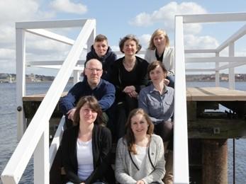 Team des Arbeitsbereichs Gender & Diversity Studies